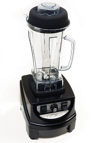 Vortex Blenders