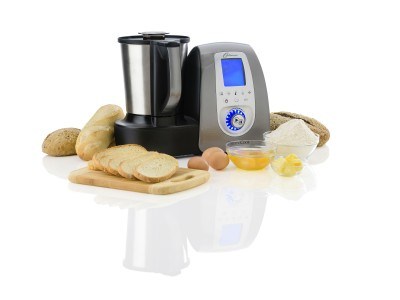 The Optimum ThermoCook Pro