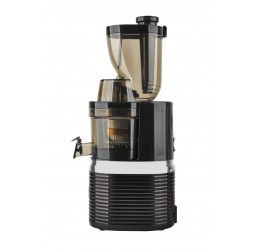 THE OPTIMUM 600 (3RD GENERATION) BIG-MOUTH COLD PRESS JUICER - THE END OF TRADITIONAL SLOW JUICERS!