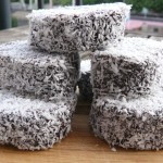 Chocolate Chia Seed Protein Balls