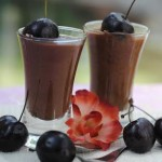 Cheat's Chocolate Mousse - Simply.Food